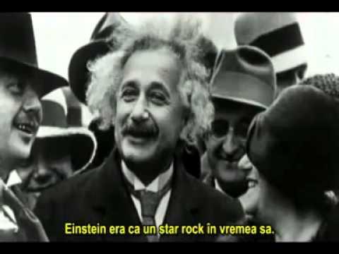 Visul Lui Einstein Universul Elegant  Film Interzis