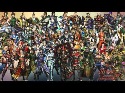 Dynasty Warriors Best Music