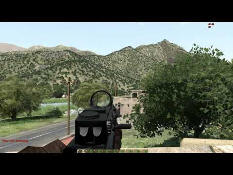 ArmA 2 - Ein Tag als Taliban