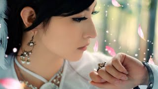 Most Emotional Music - Beautiful Chinese music Mix (Fantasy Bamboo flute)