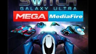 Switch Galaxy Ultra PC Full Español 2017 + Crack 1 Link Mega o MediaFire