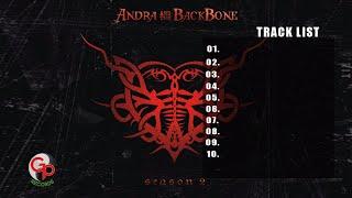 Andra And The Backbone Full Album Season 2