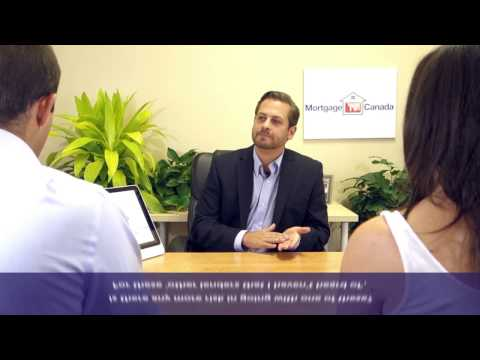 How to Get a Mortgage in Canada: Full Mortgage Broker Meeting