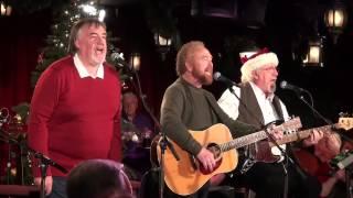 Must Be Santa, The Irish Rovers