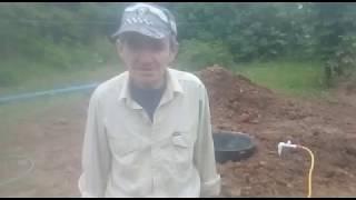 видео Бурение скважин в Одинцовском районе