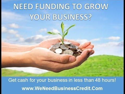 How to Get Business Loans with Bad Credit, No Collateral, & No Cash Flow