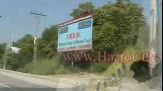 Anbaar (Swabi) Motorway Interchange to Pakistan Depot & Chota Lahor Swabi Pakistan