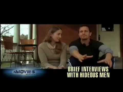 At the Movies- Brief Interviews with Hideous Men (2009)