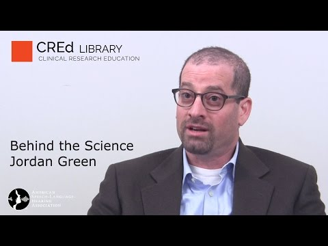 Improving Diagnostic Accuracy of ALS with Movement Data: Behind the Science with Jordan Green