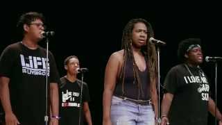 2015 - Brave New Voices (Finals) - 'Rosa Parks' by Atlanta Team