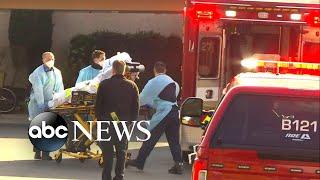 1st coronavirus death in the US confirmed l ABC News