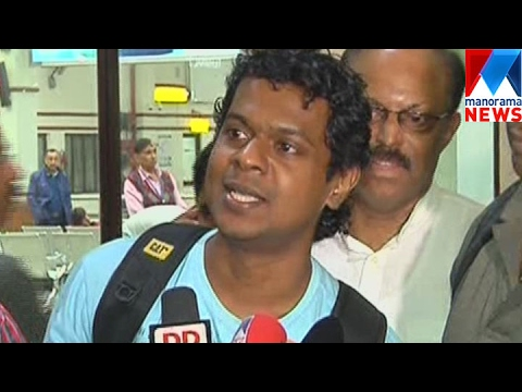 Keralites back home from Togo, safely reaches home | Manorama News