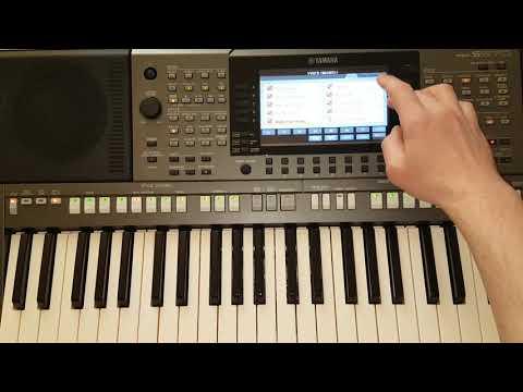 Пишем минус в синтезатор