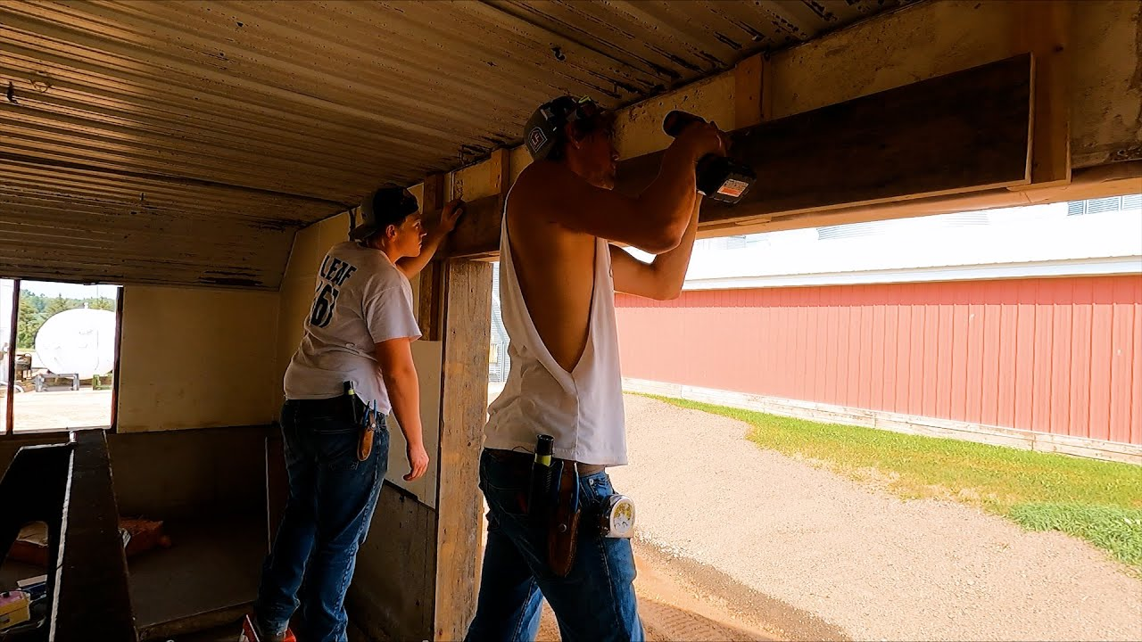 Good Carpenters Can Hind Anything!