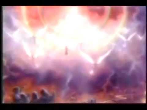 Las señales del retorno de Jesús - Dios Revela su Amor. 4/25