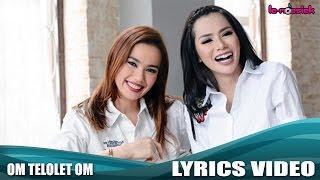 Video Devi Demplon Feat Catherine Wilson - Om Telolet Om (Official Lyric Video) download MP3, 3GP, MP4, WEBM, AVI, FLV Januari 2018