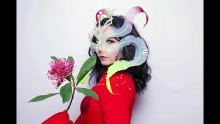 Björk - Scatterheart (Kas:st Reshape)