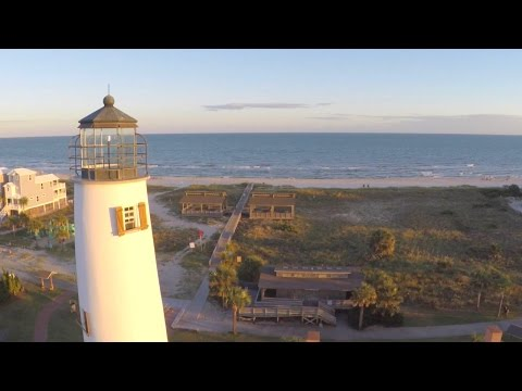 Florida Travel: Welcome to St. George Island on the Gulf Coast
