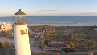 Florida Travel: Welcome to St. George Island on Florida's Forgotten Coast