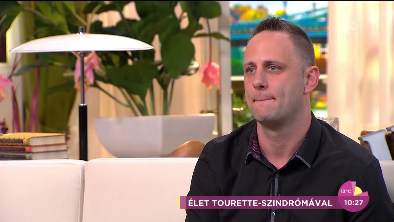 Kerekféreg tünetek kezelése. A Tourette-szindróma és tünetei - Parazita Tourette szindróma