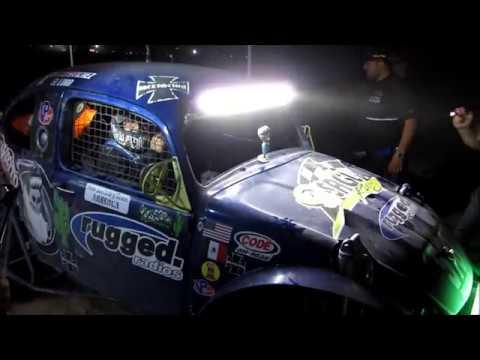 2018 CODE Night Race