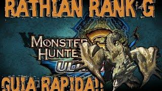 Vídeo Monster Hunter 3 Ultimate