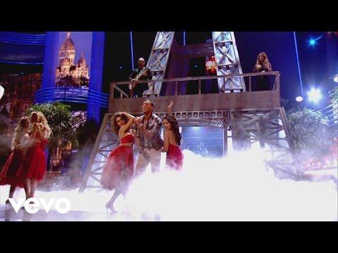 Romeo Santos - Odio / Propuesta Indecente (En Vivo)