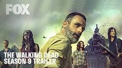 The Walking Dead   FIRST LOOK: Season 9 Official Trailer   FOX TV UK