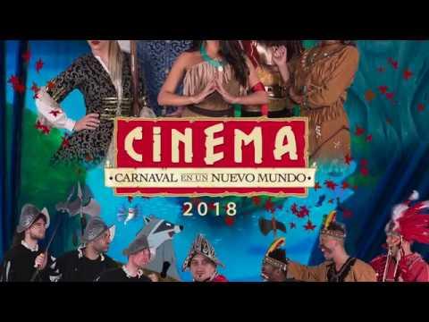 Viernes 9 - O Freixo, Serra de Outes (Co) - Carnaval Cinema 2018