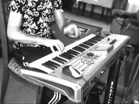 DEMO Roland Fantom X6 Rastvo Set Armenia Part 1