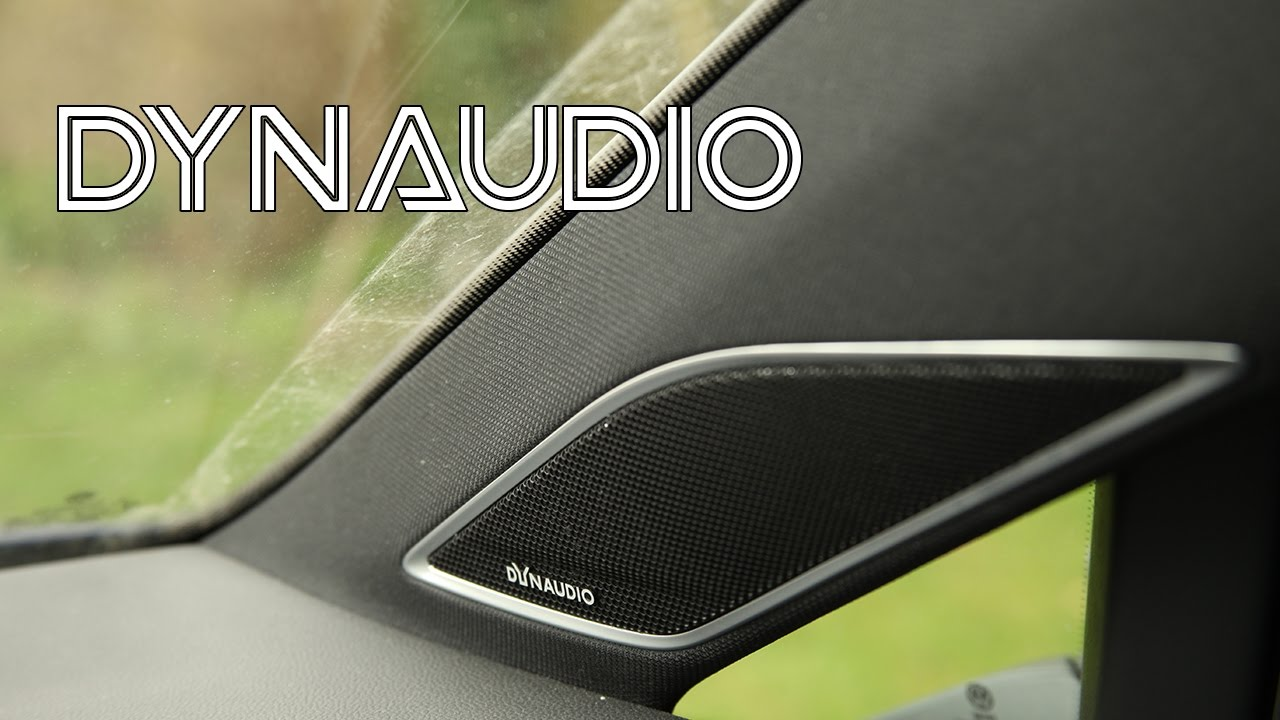 behind the wheel 008 dynaudio vw golf r youtube. Black Bedroom Furniture Sets. Home Design Ideas