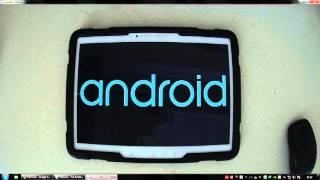 E-tab5 Cihazlara  Lollipop ROM Yükleme (en kolay yöntem)