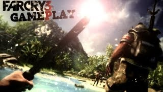 Far Cry 3 - PC Gameplay Maxed Out Graphics