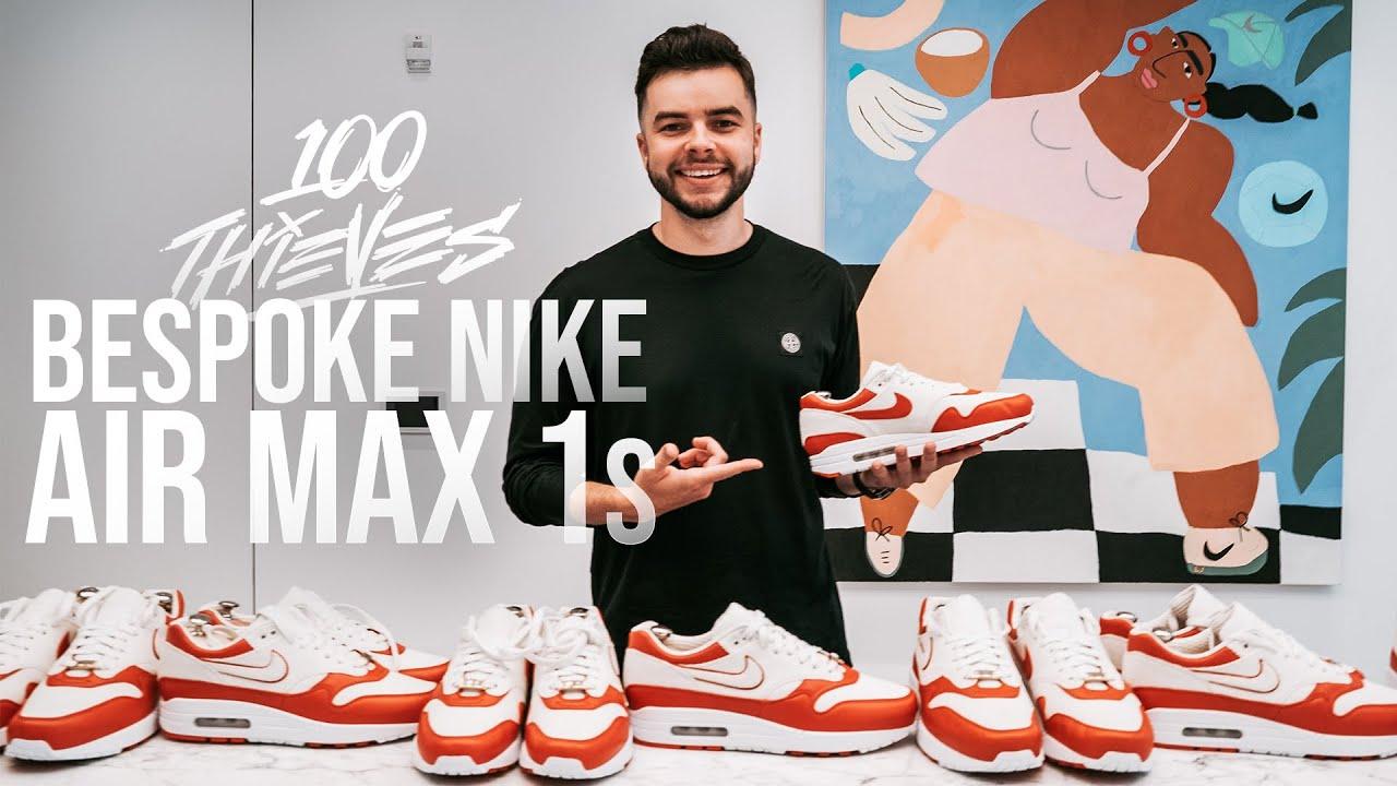 air max 100