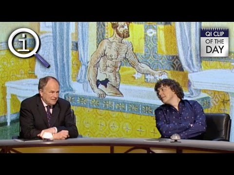 QI | How Could Archimedes Have Moved The Earth?