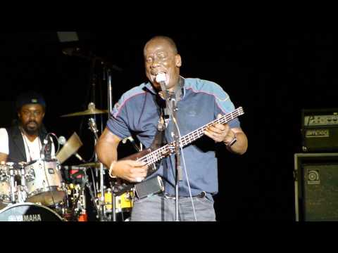 Leroy Sibbles - Full Up Medley - Live In Toronto - CNE 2015