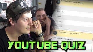 Welche YouTuberin passt zu mir & wie gut kenne ich... mich selbst... YouTube-Quiz-Time