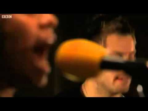 Professor Green Read All About It Radio 1 Live Lounge 2011