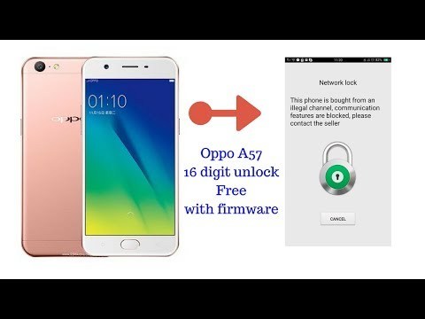 Oppo Network/Country Unlock Tool V0 1  by GSM Solution