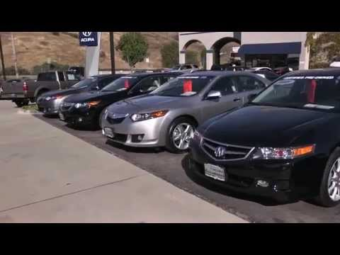 10 Steps to Leasing a Car, Part 1 Video