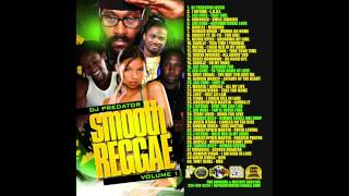 DJPREDATOR SMOOTH REGGAE VOL. 1  MIX