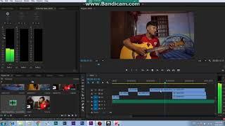 Hướng dẫn cơ bản để dựng một MV nhạc cho riêng mình