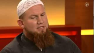 Warum haben sie sich für den Islam entschieden?