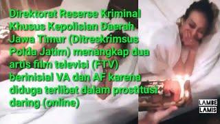 "VANESA ENGEL !! digrebek di KAMAR HOTEL (Prostitusi Online ""20…"