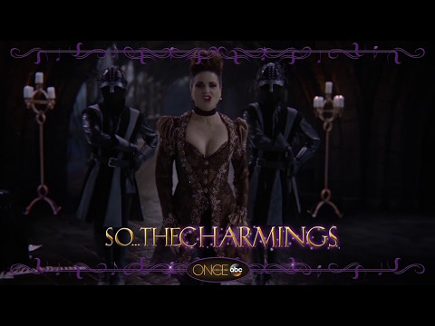 The Evil Queen's Song