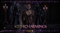 Once Upon A Time / Singing Episode