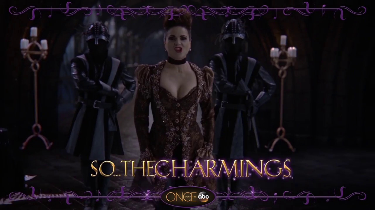 the evil queen s song love doesn t stand a chance once upon a