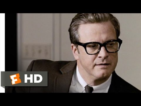 A Single Man (2009) Official Trailer #1 - Colin Firth Movie HD from YouTube · Duration:  2 minutes 4 seconds