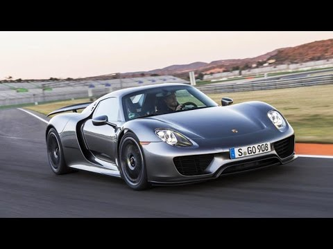 porsche 918 spyder mashpedia free video encyclopedia. Black Bedroom Furniture Sets. Home Design Ideas