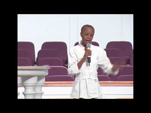 Pivotal Rachael Sales (Healing Waters Christian Academy): Jackson Memorial 01 [Education]